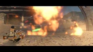 Star Wars: Das Erwachen der Macht - Poes Kampf ums Überleben Trailer