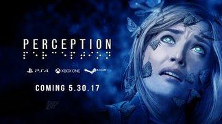 Perception - Break the Silence