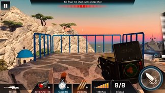 Kill Shot Bravo - The Kill Shot - Download Now For FREE on Google Play and iOS