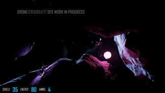 Gravity SFX Trailer