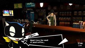 Persona 5 - Spielmechanik