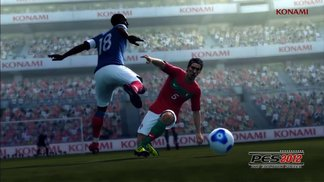 Official PES 2012 gamescom 2011 Trailer