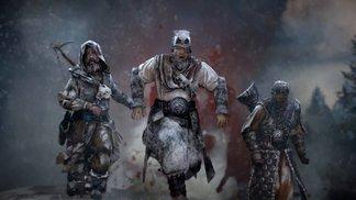 Horizon Zero Dawn - The Frozen Wilds DLC - E3 2017 Trailer
