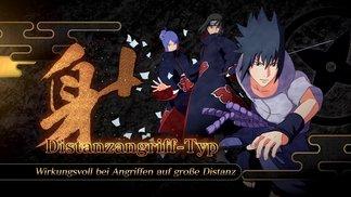 Naruto to Boruto - Shinobi Striker: Gameplay-Trailer - Details über Kämpfer und Kampfmodi