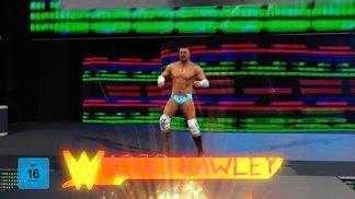WWE2K17 Zukunftsstars-Pack ist jetzt verfügbar
