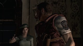 Resident Evil   Gameplay-Trailer   PS4, Xbox One, PS3, Xbox 360, PC