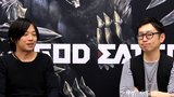God Eater - Digital - Developer Diary 1 (PS4 PS Vita PC)