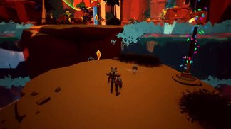 kylar & Plux: Adventure on Clover Island - E3 2016 Oasis Demo