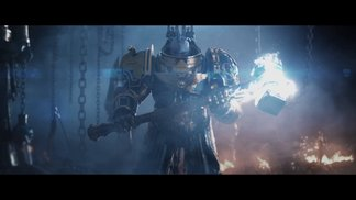 Warhammer 40.000 - Inquisitor - Martyr: Early Access Cinematic Launch Trailer