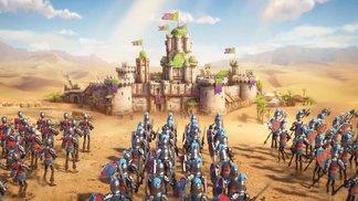 Goodgame Empire: Warrior King