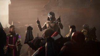 """Destiny 2 - Trailer: """"Versammelt die Truppen"""""""