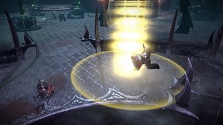 Warhammer 40,000  Dark Nexus Arena - Early Access Launch Trailer