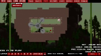 Super Meat Boy: Level-Editor