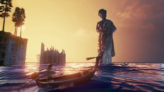 Submerged - Gameplay PS4