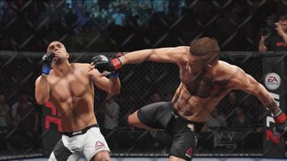 EA Access -- Play UFC 2 First on March 10