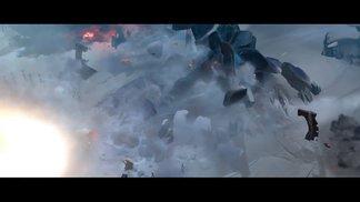 Warhammer 40.000: Dawn of War 3 - Prophecy of War - USK edited version - GER