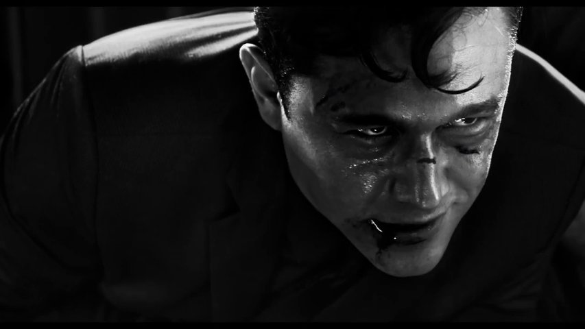 Sin City: A Dame to Kill For - OV-Trailer Poster