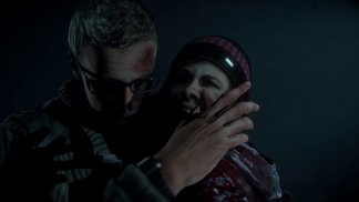 Until Dawn - Halloween Accolades Trailer   PS4