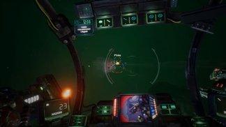 Aquanox Deep Descent: Gameplay Trailer
