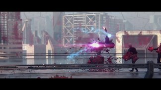 Matterfall - Trailer (Paris Games Week 2015)