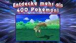 Pokémon - Ultrasonne und Ultramond: Folge dem Ruf des Meeres