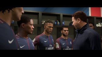 FIFA 18: The Journey - Hunter Returns - Official Story Trailer