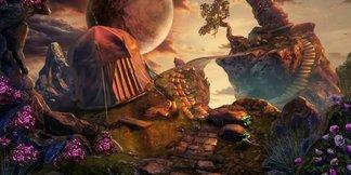 Amaranthine Voyage  Die Schatten des Wanderers