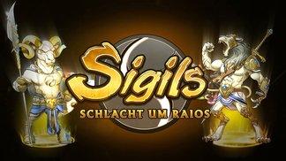 Sigils - Schlacht um Raios: Trailer zur Veröffentlichung