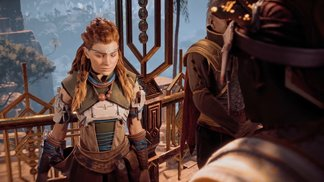 Horizon - Zero Dawn: Cinematic Story Trailer