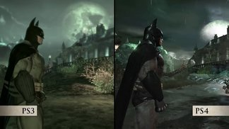 "Batman Return To Arkham - ""Side by side""-Trailer"