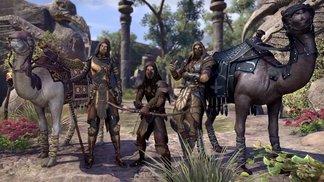 The Elder Scrolls Online - Schließt euch der Diebesgilde an