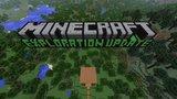 Minecraft - The Exploration Update