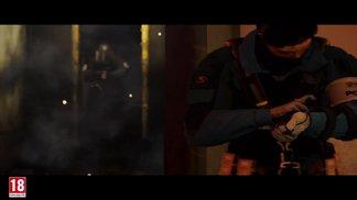 Tom Clancy's Rainbow Six Siege - Operation Red Crow
