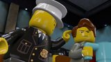 LEGO City Undercover Announcement Trailer (Deutsch)
