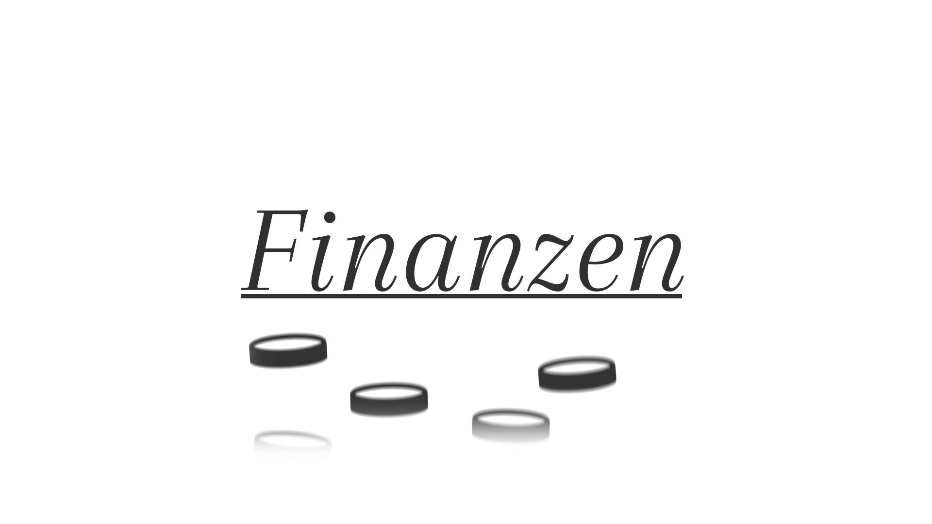 Berufe im Bankwesen und der Finanzwelt liegen Dir daher besonders.