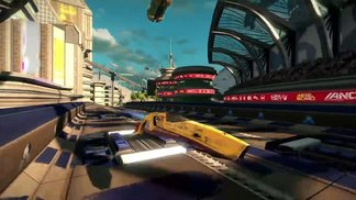 Wipeout Omega Collection angekündigt