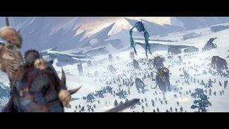 Total War - Warhammer: Norsca - Launch Trailer