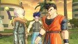 Dragon Ball Xenoverse 2 - Stelle den Geschichtsverlauf wieder her