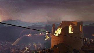 Assassin's Creed Chronicles - Launch Trailer [DE]