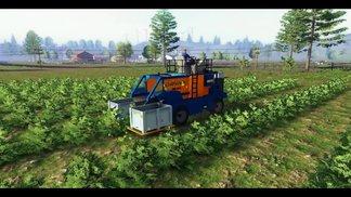 DLC Obstverwertung - Gameplay Trailer