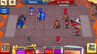 Cards and Castles - Trailer