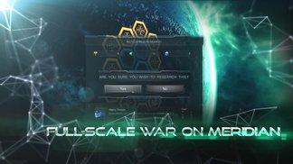Meridian - Squad 22 -Trailer