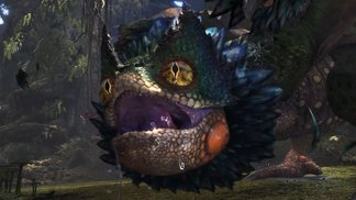 Monster Hunter - World: Gamescom-Trailer - Wildturm-Ödnis