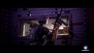 Tom Clancy's Rainbow Six Siege ? Velvet Shell-Trailer   Ubisoft [DE]