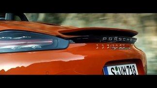 Assetto Corsa | Porsche Reveal Trailer | PS4, Xbox One | Deutsch