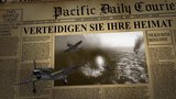 Air Conflicts  Pacific Carriers - Short Trailer PlayStation®4 (Deutsch)