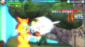 Jetpack Fighter -  Pack to the Future  Trailer