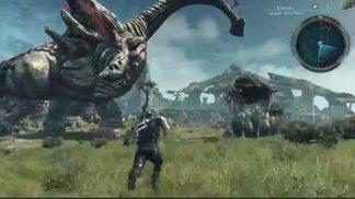 Xenoblade Chronicles X - E3 Trailer
