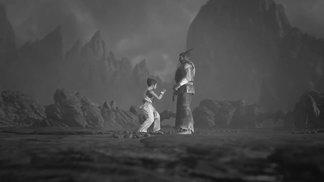 TEKKEN 7 - Rage and Sorrow (German Trailer)  - PS4/XB1/PC