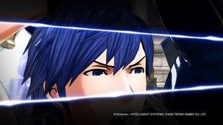 Fire Emblem Warriors: Extended Gameplay-Trailer
